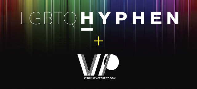 LGBTQ Hyphen is now online